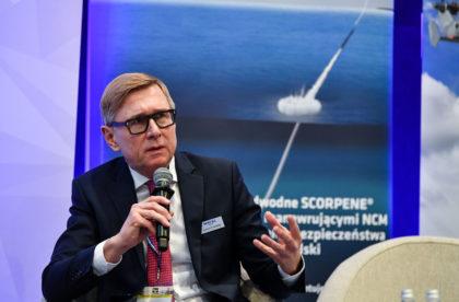 Naval Group: modernizacja Orła za mniej niż pół miliarda