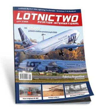 Lotnictwo Aviation International 2/2020