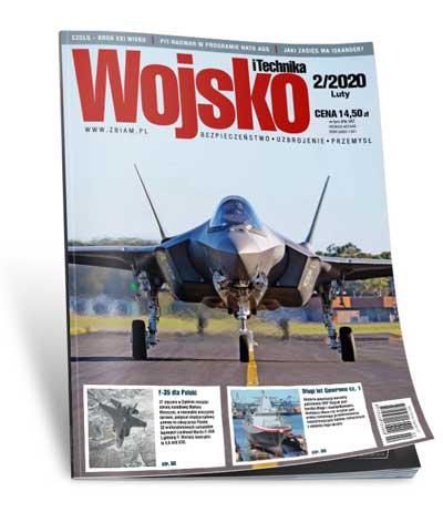 Wojsko i Technika 2/2020
