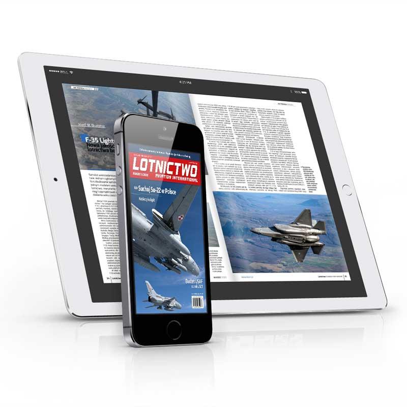 Lotnictwo Aviation International 3/2020