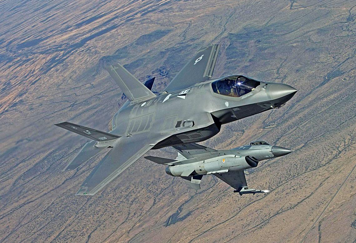 Dzięki umowie LoA parafowanej przez stronę polską 31 stycznia 2020 r. w2030r. Siły Powietrzne RP będą dysponować pięcioma eskadrami wyposażonymi wwielozadaniowe samoloty bojowe produkcji amerykańskiej korporacji Lockheed Martin.