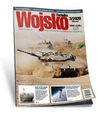 Wojsko i Technika 3/2020