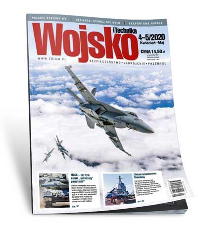 Wojsko i Technika 5/2020