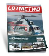 Lotnictwo Aviation International 6/2020