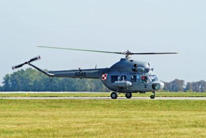 Mi-2 są dziś eksploatowane w Siłach Zbrojnych RP głównie do zadań transportowo-łącznikowych, co jest związane z relatywnie niskimi kosztami eksploatacji.