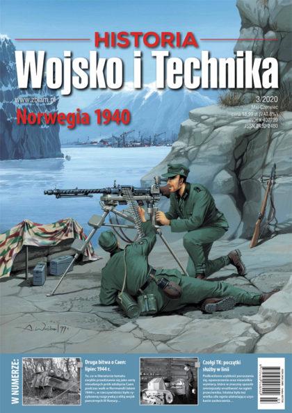 Wojsko i Technika Historia 3/2020