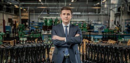 Fabryka Broni: Grot coraz lepszy, na horyzoncie nowe produkty i kontrakty