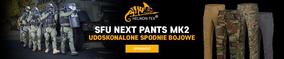 reklama Helikon-Tex