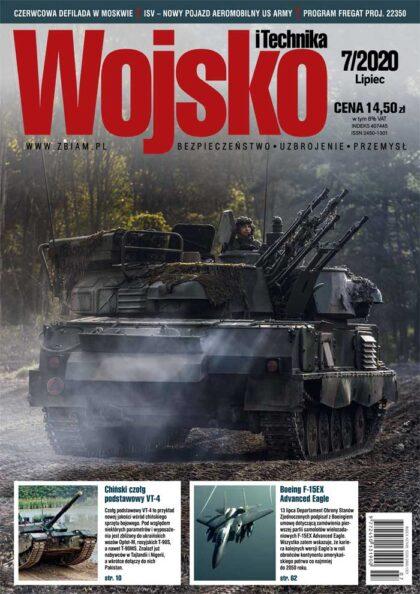 Wojsko i Technika 7/2020