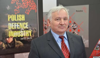 Potrzebna pilna reorganizacja Polskiej Grupy Zbrojeniowej [WYWIAD]