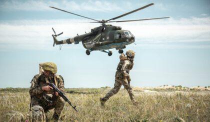 Ukraiński wywiad o zagrożeniu ze strony Federacji Rosyjskiej