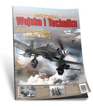 Wojsko i Technika Historia 4/2020
