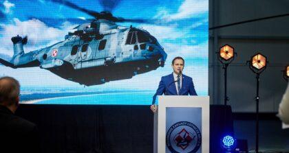 Wojskowe Zakłady Lotnicze Nr 1 S.A.: rekordowe wyniki finansowe, rozwojowe plany na przyszłość