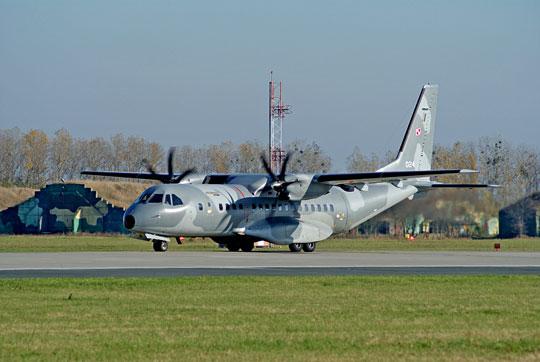 C-295M o numerze taktycznym 024, jeden z najmłodszych w Siłach Powietrznych. Dialog techniczny z Airbus Defence & Space ma dać odpowiedź w sprawie zakresu unifikacji i ewentualnej modernizacji wszystkich 16 polskich maszyn tego typu.