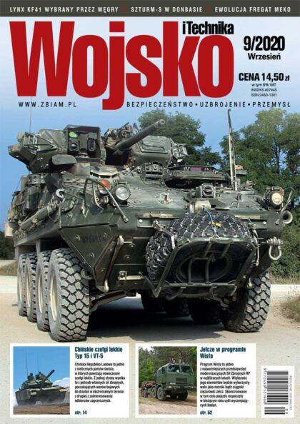 Wojsko i Technika 9/2020