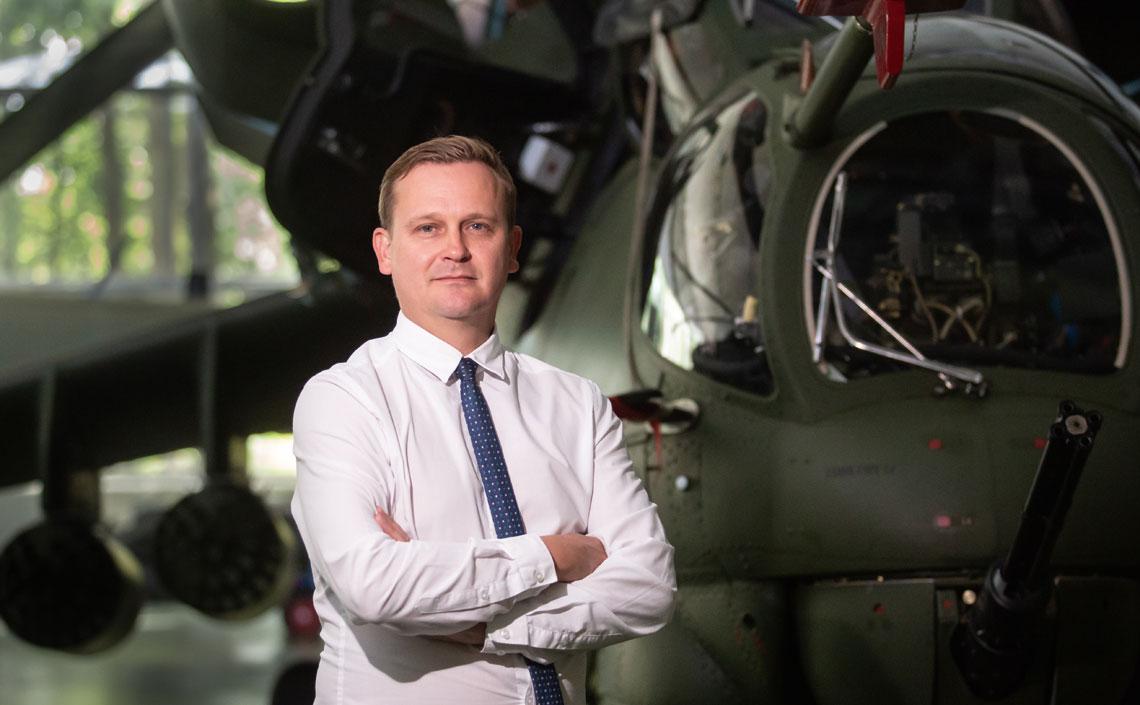 Wojskowe Zakłady Lotnicze Nr 1 S.A. osiągnęły rekordowe wyniki finansowe: ponad 231 mln zł przychodu i 29,5 mln zł zysku netto.