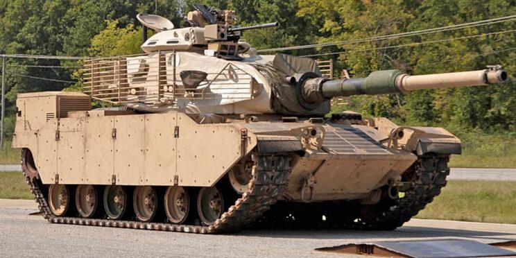 Pojedynczy demonstrator pakietu modernizacyjnego przygotowanego do M60 przez firmę Standart Bio i jej partnerów ze Stanow Zjednoczonych. Czołg otrzymał m.in.: 120 mm armatę, dodatkowy pancerz, mocniejszy silnik, a także nowy system kierowania ogniem.