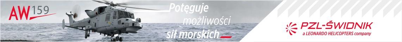 reklama PZL