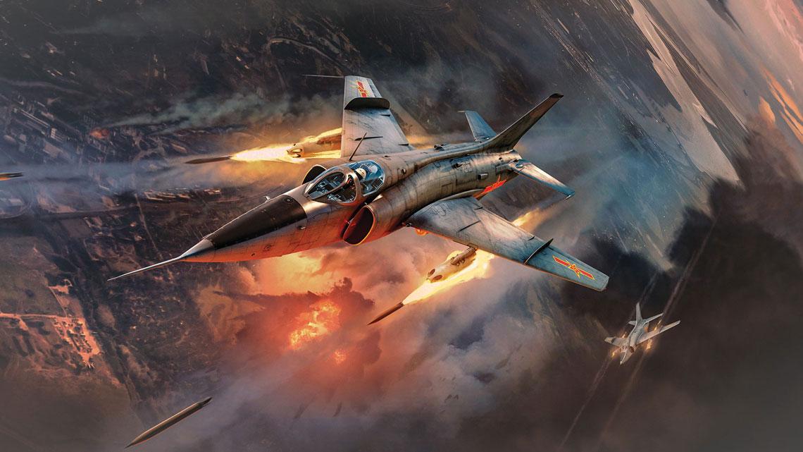 War Thunder – nowe możliwości