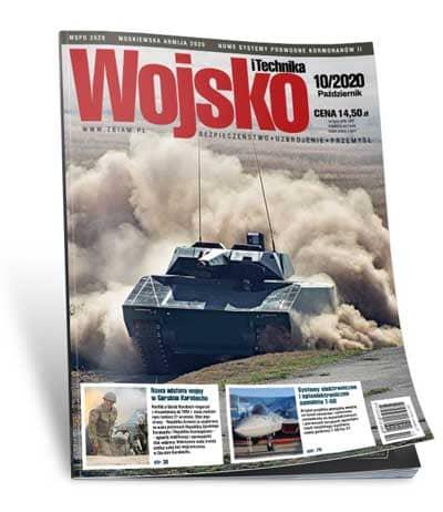 Wojsko i Technika 10/2020