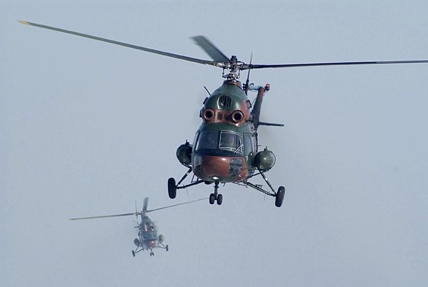 Wydawało się, że program Perkoz miał być następcą Mi-2, jednak wstępne propozycje przemysłu pozwalają na wysnucie wniosku, że może to być coś więcej.