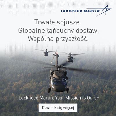 reklam Lockheed Martin
