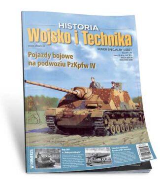 Wojsko i Technika - Historia wydanie specjalne 1/2021