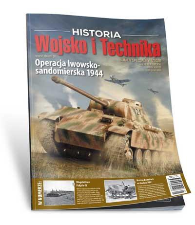 Wojsko i Technika - Historia wydanie specjalne 5/2020