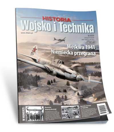 Wojsko i Technika Historia 6/2020