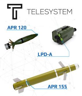 reklama Telesystem