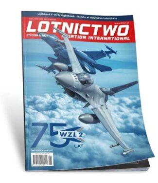 Lotnictwo Aviation International 1/2021
