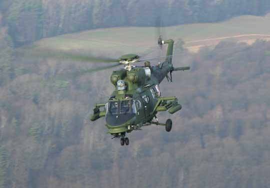 Modernizacja śmigłowców W-3 Sokół do standardu Wsparcia Pola Walki zakłada spełnienie wysokich standardów nowoczesnych rozwiązań lotniczych, zapewniając W-3 Sokół skokowy wzrost zdolności operacyjnych.
