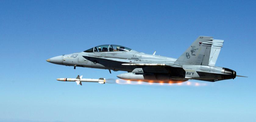 Przeciwradiolokacyjny pocisk kierowany AARGM wstępną gotowość operacyjną uzyskał w 2012 r., wchodząc do uzbrojenia US Navy i US Marine Corps.