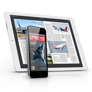 Lotnictwo Aviation International 2/2021