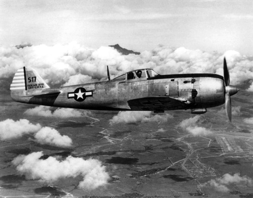 Ki-84 Hayate był podstawowym myśliwcem lotnictwa Wojsk Lądowych w ostatnim roku drugiej wojny światowej, a firma Nakajima największym japońskim producentem samolotów.