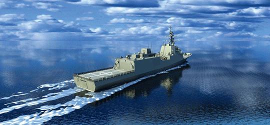 Fregaty będą wyposażone m.in. wsonar holowany niskiej częstotliwości. To nowość wstosunku do fregat typu O.H. Perry, ale też niszczycieli typu Arleigh Burke, mająca wpływ na zwiększenie skuteczności poszukiwania okrętów podwodnych, szczególnie cichych znapędem konwencjonalnym na wodach płytkich. Hangar pomieści jeden śmigłowiec.