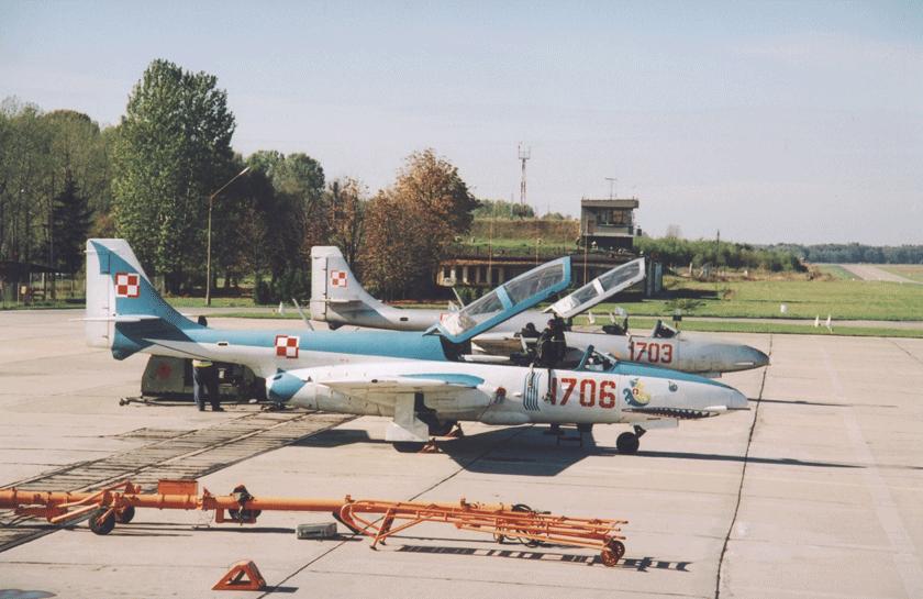 Polskie samoloty rozpoznawcze