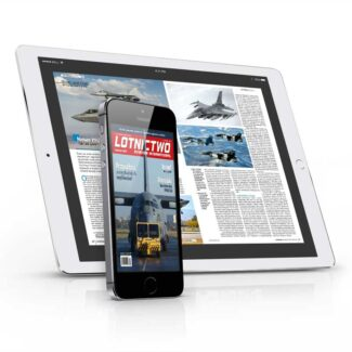 Lotnictwo Aviation International 4/2021