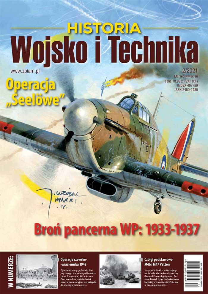 Wojsko i Technika Historia 2/2021
