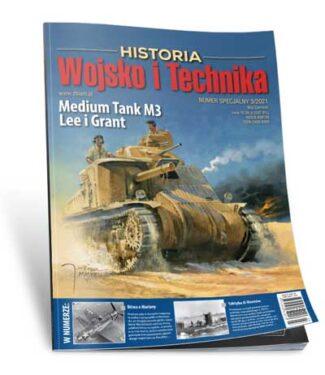 Wojsko i Technika - Historia wydanie specjalne 3/2021