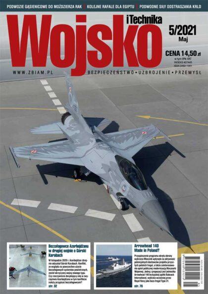 Wojsko i Technika 5/2021