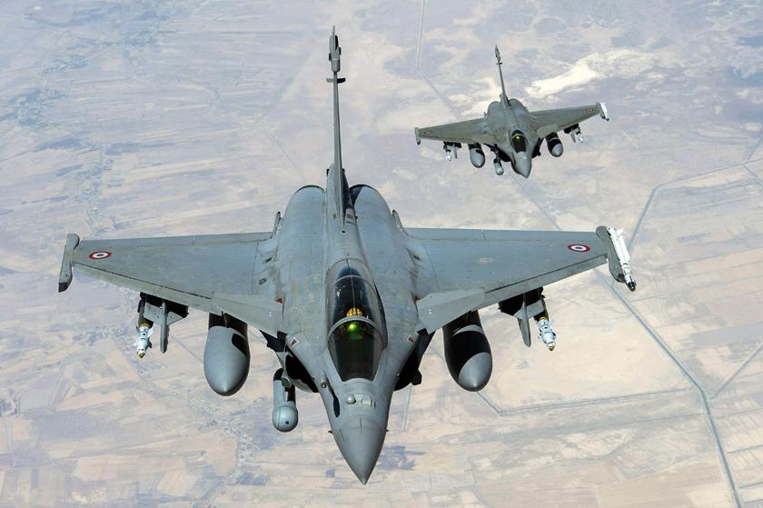 Zgodnie zdeklaracją rządu Republiki Chorwackiej z28maja 2021r. następcami wysłużonych MiG-ów-21 będzie 12 używanych Dassault Rafale F3-R zzasobów francuskiego lotnictwa.
