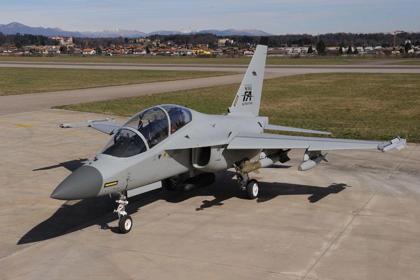 Rozwój polskiego wariantu M-346FA, we współpracy z polskim przemysłem efektywnie wzmocniłby kluczowe zdolności obronne kraju…