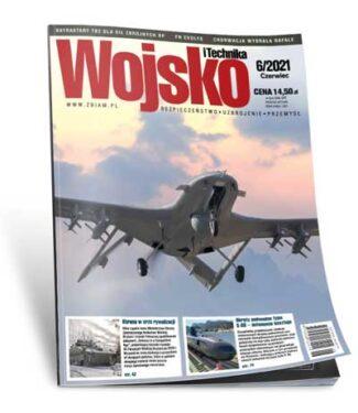 Wojsko i Technika 6/2021