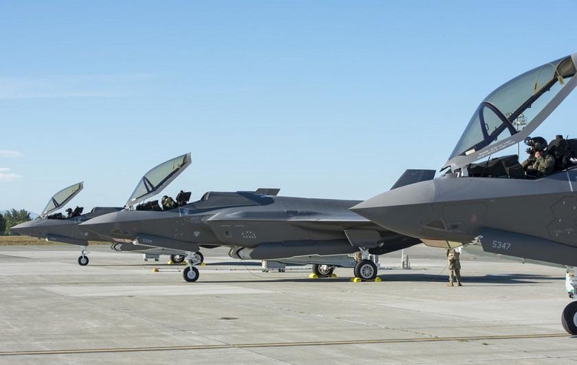 F-35 – kolejne wady, kolejne koszty, kolejne opóźnienia