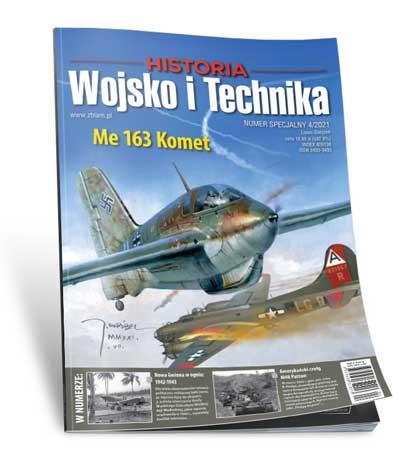 Wojsko i Technika - Historia wydanie specjalne 4/2021