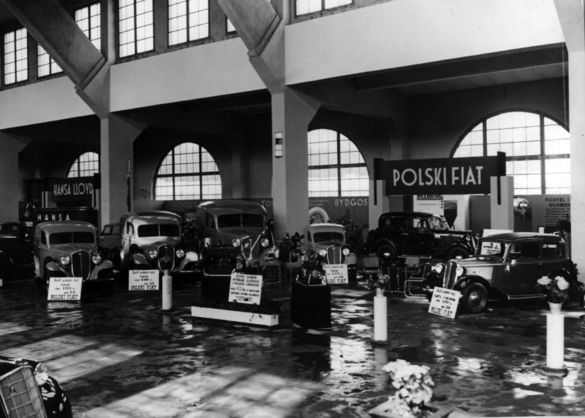 W latach trzydziestych samochód uważany był w Polsce za luksus. Według szacunków nanajtańszy model Fiata mogło sobie pozwolić do180tys. Polaków.