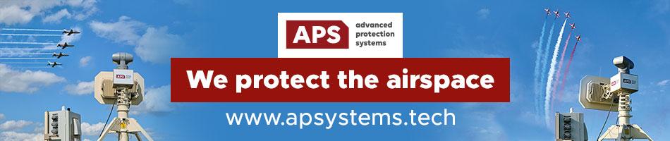 reklama APSystems