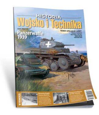 Wojsko i Technika - Historia wydanie specjalne 5/2021
