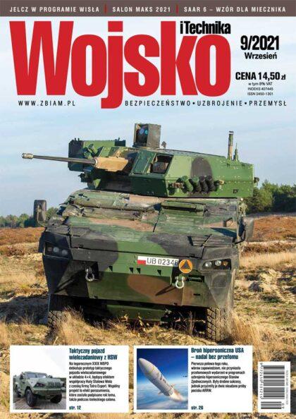 Wojsko i Technika 9/2021